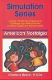 Simulation Series: American Nostalgia, Charlene Beeler, 1882664019
