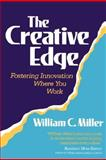 Creative Edge, William C. Miller, 0201524015