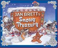 Jan Brett's Snowy Treasury, Jan Brett, 0399254013