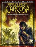 Ripples from Carcosa, Oscar Rios, 1568824017