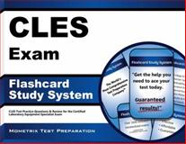 CLES Exam Flashcard Study System : CLES Test Practice Questions and Review for the Certified Laboratory Equipment Specialist Exam, CLES Exam Secrets Test Prep Team, 1609714016