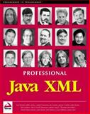 Java XML, Ahmed, Kal and Sudhir, Ancha, 186100401X