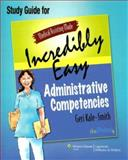 Administrative Competencies, Kale-Smith, Geri, 0781764017