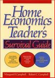 Home Economics Teacher's Survival Guide 9780876284018