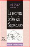 La aventura de los seis Napoleones, Doyle, Arthur Conan, 1413514014