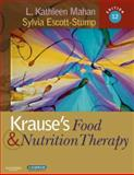Krause's Food and Nutrition Therapy, Mahan, L. Kathleen and Escott-Stump, Sylvia, 1416034013