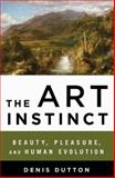 The Art Instinct, Denis Dutton, 1596914017