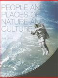 People and Places of Nature and Culture, Giblett, Rod, 1841504017