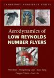 Aerodynamics of Low Reynolds Number Flyers, Shyy, Wei and Lian, Yongsheng, 0521204011