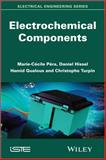 Electrochemical Components, Pera, M., 1848214014