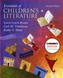Essentials of Children's Literature (with MyEducationKit), Tomlinson, Carl M. and Lynch-Brown, Carol G., 0137074026