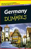 Germany for Dummies, Donald Olson and Olson, 0470474025