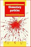 Elementary Particles, Hughes, I. S., 0521404029