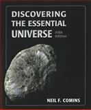 Discovering Essential Universe, AstroPortal Access Card (6 Month) and Starry Night Access Card, Comins, Neil F. and Slater, Timothy F., 1464124027