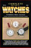 Complete Price Guide to Watches, Cooksey Shugart and Tom Engle, 1574324020