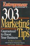 303 Marketing Tips 9781891984020