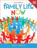 Family Life Now Census Update, Books a la Carte Plus MyFamilyLab, Welch, Kelly J., 0205204023