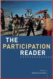 The Participation Reader, Cornwall, Andrea, 1842774026