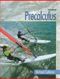Precalculus, Sullivan, Michael, 0130954020