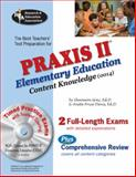 PRAXIS II Elementary Education : Content Knowledge Test Code 0014, Grey, Shannon and Davis, Anita Price, 073860402X