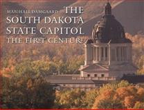 The South Dakota State Capitol, Marshall M. Damgaard, 0979894026