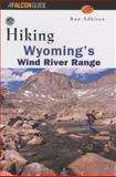 Hiking Wyoming's Wind River Range, Ron Adkison, 1560444029