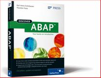 Discover Abap, Kuhnhauser, Karl-Heinz and Franz, Thorsten, 1592294022
