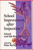 School Improvement after Inspection? : School and LEA Responses, Chapman, Paul, 1853964026