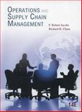 Operations and Supply Chain Management, Jacobs, F. Robert and Chase, Richard, 0078024021