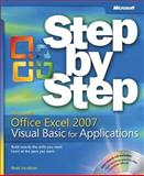 Microsoft® Office Excel® 2007 Visual Basic® for Applications, Jacobson, Reed, 073562402X