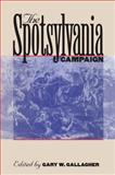 The Spotsylvania Campaign, , 080782402X