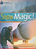 Snow Magic!, Waring, Rob, 1424044022