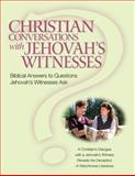 Christian Conversations with Jehovah's Witnesses, Christian Darlington, 1480004022