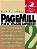 PageMill 2 for Macintosh, Langer, Maria, 0201694026
