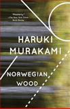 Norwegian Wood, Haruki Murakami, 0375704027