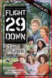 Ten Rules, Walter Sorrells, 044844402X