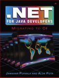 NET for Java Developers 9780672324024