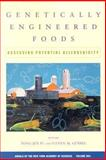 Genetically Engineered Foods : Assessing Potential Allergenicity, Grendel, Steven M., 0801874025