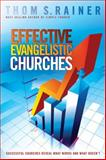 Effective Evangelistic Churches, Thom S. Rainer, 0805454020