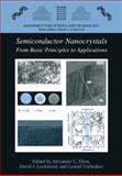 Semiconductor Nanocrystals : From Basic Principles to Applications, , 1441934022