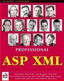Professional ASP XML, Kropog, Bill, 1861004028