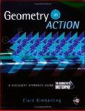 Geometry in Action, Clark Kimberling, 1931914028