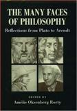 The Many Faces of Philosophy, , 0195134028