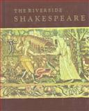 The Riverside Shakespeare, Shakespeare, William, 0395044022