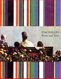 Tom Phillips, Huston Paschal, 0500974020