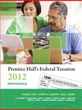 Prentice Hall's Federal Taxation 2012 Individuals, Pope, Thomas R. and Anderson, Kenneth E., 0132754029