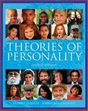 Theories of Personality, Schultz, Duane P. and Schultz, Sydney Ellen, 0534624022