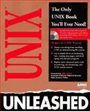 UNIX Unleashed 9780672304026