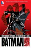 Batman: the Black Glove (New Edition), Grant Morrison, 1401244025