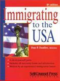 Immigrating to the U. S. A., Dan P. Danilov, 1551804026